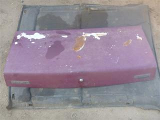 Крышка багажника ВАЗ 21099 1996