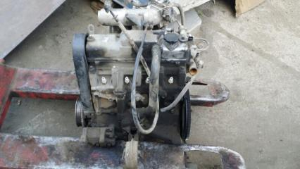 Двигатель ВАЗ 2115 2006