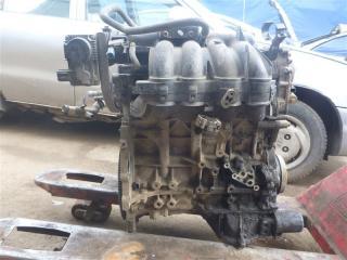 Запчасть двигатель Nissan Primera 2003