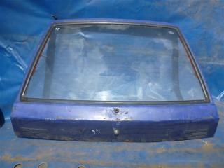Крышка багажника ВАЗ 2109 1991