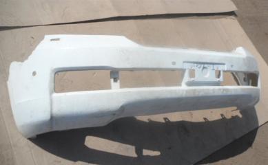 Запчасть бампер передний Toyota Land Cruiser 200 2007-2012