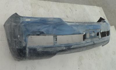 Запчасть бампер Toyota Land Cruiser 200 2007-2012
