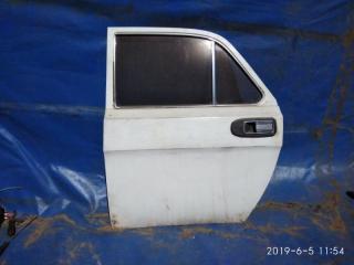 Запчасть дверь задняя левая ГАЗ 3110 2000