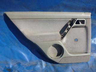 Обшивка двери задняя левая Volkswagen Vento 1992