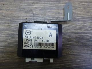 Запчасть блок управления Mazda Mazda6 2006