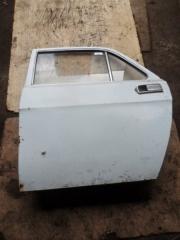 Запчасть дверь задняя левая ГАЗ 24 1981