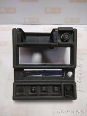 Запчасть центральная консоль ВАЗ 2108 1989