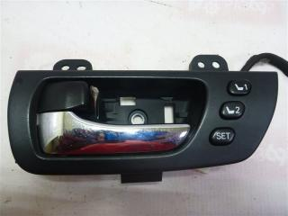 Запчасть ручка двери внутренняя передняя левая Lexus RX400h 2005