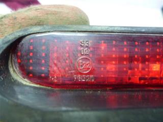 Запчасть стоп-сигнал Audi 80 1990