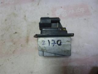 Запчасть резистор печки ВАЗ 2170 2010