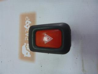 Запчасть кнопка аварийной сигнализации Nissan Almera 2001