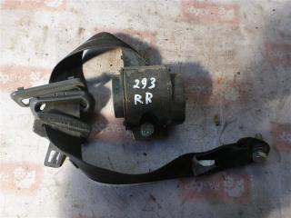 Запчасть ремень безопасности задний правый ВАЗ 2114 2005