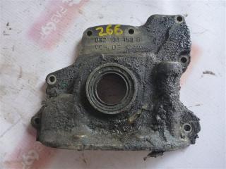 Запчасть крышка двигателя Volkswagen Polo 1997