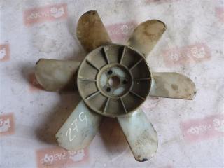 Запчасть вентилятор радиатора ВАЗ 2131 2001