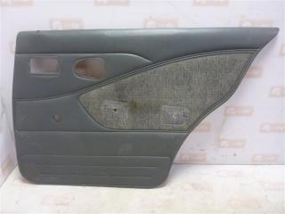 Обшивка двери задняя правая Daewoo Nexia 2006