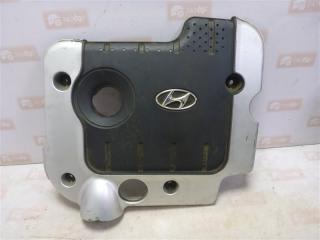 Запчасть крышка двигателя Hyundai Santa Fe 2006
