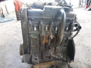 Двигатель ВАЗ 2109 2001