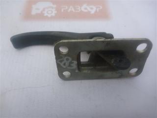 Запчасть ручка двери внутренняя ГАЗ Газель