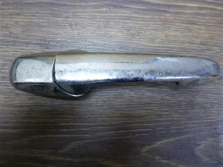 Запчасть ручка двери внешняя задняя правая Mazda Mazda6 2006