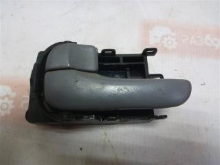 Запчасть ручка двери внутренняя передняя левая Nissan Almera 2002