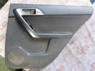 Запчасть обшивка двери задняя правая KIA Cerato 2012