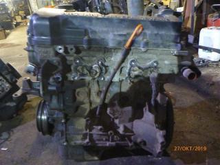 Запчасть двигатель Nissan Almera 2001