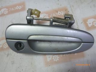 Запчасть ручка двери внешняя передняя правая Mazda 626 1994