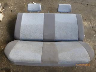 Запчасть сиденье заднее Great Wall Deer 2006
