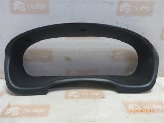 Запчасть накладка панели приборов Hyundai Sonata 2004