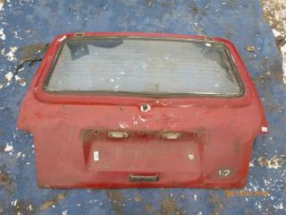 Крышка багажника ВАЗ 2121 1997