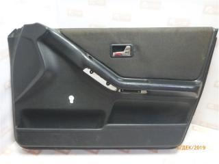 Обшивка двери передняя правая Audi 80 1991