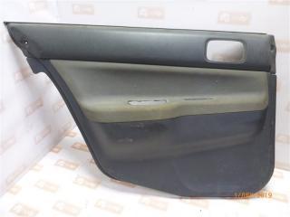 Обшивка двери задняя левая Mitsubishi Lancer 2005