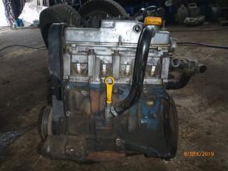 Запчасть двигатель ВАЗ 2111 2005