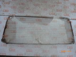 Запчасть стекло заднее ВАЗ 2105 2001