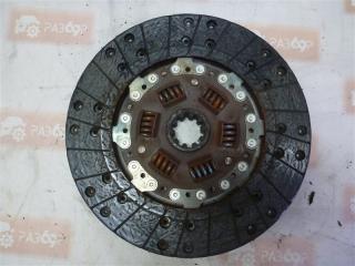 Запчасть диск сцепления УАЗ 31514 2000