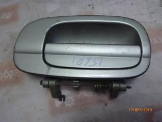 Запчасть ручка двери внешняя задняя левая Daewoo Leganza 1997