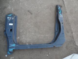 Запчасть панель кузова передний левый Nissan X-TRAIL 2013-2019