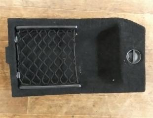 Запчасть обшивка багажника задняя левая Mercedes-Benz GLK-Class