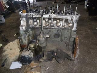 Двигатель ВАЗ 2121 1997