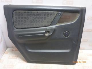 Обшивка двери задняя левая ГАЗ 31105 2007