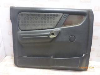Обшивка двери передняя левая ГАЗ 31105 2007