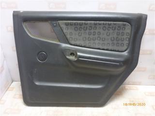 Обшивка двери задняя ГАЗ 31105 2007