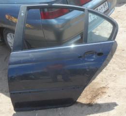 Запчасть дверь задняя левая BMW 3-Series 1998-2005