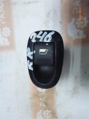 Запчасть кнопка стеклоподъемника задняя правая Peugeot 406 2003