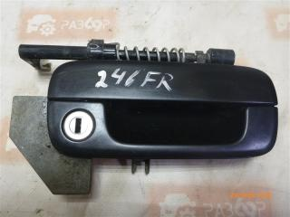 Запчасть ручка двери внешняя передняя правая Peugeot 406 2003