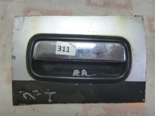 Запчасть ручка двери внешняя задняя правая Great Wall Deer 2006