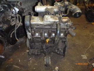 Двигатель ВАЗ 2115 2004