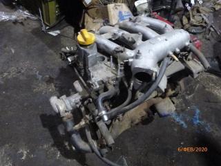 Двигатель ВАЗ 2112 2002