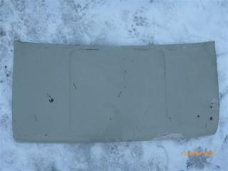 Запчасть крышка багажника ВАЗ 2101