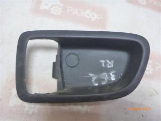 Запчасть накладка двери задняя левая Mazda Mazda3 2007
